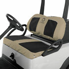 Classic Accessories Neoprene Paneled Golf Car Seat Cover