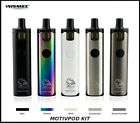 WISMEC MOTIV POD ALL IN ONE KIT BUILT IN 2200mAh BATTERY - 100% AUTHENTIC