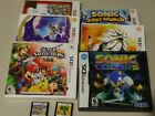 3DS/DS Used Games