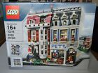 Lego Creator Pet Shop 10218 - Retired Product