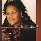 NEW - You Can Make It by Shirley Caesar (CD, Word Distribution) SEALED