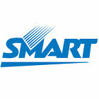 Philippine SMART Prepaid Roaming SIM Card Tri Cut Nano Micro Regular