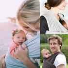 10 Candy Colors Baby Breastfeeding Elastic Wrap Straps Carrier FF
