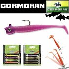 DAIWA CORMORAN TROUT & PERCH JIG LURE MICRO DANCER SET/4pcs