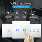 DHL Wandschalter Wifi LED Lichtschalter SmartHome Wireless Touchschalter Switch