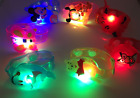 Kids' Toy Disney LED Light Flicker Twinkling Wristband Bracelet Party Clubhouse