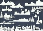 LOTS 6 -24 PCS. SUB-SETS MOUNTAIN VILLAGE DIE CUTS* HOUSE CABIN FENCE WOODS READ