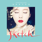 T-ARA HYOMIN [SKETCH] 2nd Mini Album NORMAL/KIHNO CD+PhotoBook+Card K-POP SEALED for sale  Shipping to United States