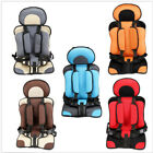 New Safety Infant Child Baby Car Seat Toddler Carrier Cushion 9 Months 5 Years