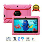 "Contixo Kids 2 Safe 7"" HD Quad-Core Tablet 8GB Bluetooth WiFi, 20+ Free Games"