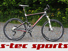 "Merida Ninety-Nine Carbon 3000 D,26 "" , Mountain Bike"