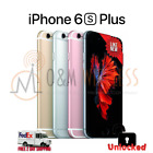 NEW Other Apple iPhone 6S Plus 128GB - Factory Unlocked - All Colors