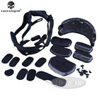EMERSON Hanging Suspension System FAST Helmet Dial Liner Kit OPS-CORE Army CamoSharpening Tools & Accessories - 66826