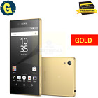 Brand New Sony Xperia Z5 E6653 Black Gold 32GB Unlocked Android Smart Phone UK