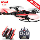 Syma X56 2.4G Folding RC Drone with 6-Axis Gyro Headless Hovering Quadcopter KID