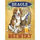 """Poster Print """"Beer Dogs IV"""""""