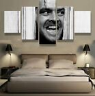 Black And White Movie Star Painting Pictures Wall Art Canvas Home Decor Posters