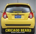 """NFL FOOTBALL TEAM STICKER 22"""" - YOUR CHOICE OF TEAM AND COLOR"""
