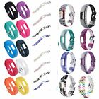 Replacement Wrist Band Silicone Watch Bands Strap for Garmin Vivofit 4 Bracelet