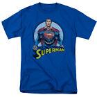 """Superrman """"Flying High Again"""" T-Shirt - Adult, Child, Toddler"""