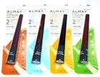 New Almay Intense I-Color Liquid Eyeliner Pure Hypoallergeni
