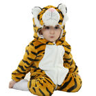 Infant Fancy Dress Costume Cartoon Superhero Baby Halloween Toddler Outfit Party