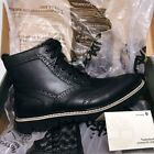 TIMBERLAND A1MHE Britton Hill Wingtip Leater Men