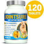 Joint Aid for Dogs (60 / 120 / 300 tabs) Arthritis Healthy Joints + Glucosamine