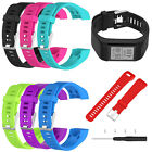 Replacement Band For Garmin Approach X40 GPS Golf Silicone Bracelet Straps Band