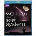 Wonders of the Solar System (Blu-ray Disc, 2010, 2-Disc Set) GREAT SHAPE