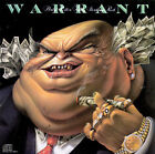 Dirty Rotten Filthy Stinking Rich by Warrant (CD, Jan-1989, Columbia)GREAT SHAPE