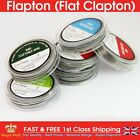 Flapton Wire Ni80/SS316L/KA1/Ni60 by The Crazy Wire Company (Flat Clapton)