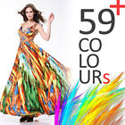 Fabric Dye & Clothes Dye 59 Colours Hand or Machine Wash Use Multipack Discount