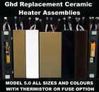GHD Hair Straightener Repairs-Replacement Heater Plates For All GHD mk5 Models