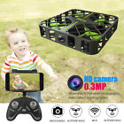 Wonderful Mini WIFI Drone 2.4G 6-Axis Grid HD Quadcopter Altitude Hold 3D Flips Dole