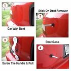 NEW Car Truck Automotive Dent Puller Fixer Popper Repair Kit Glue Gun (EU Plug)