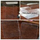 """3.1""""x3.1""""x3.1"""" High Quality Plastic Protect Clear Cube PVC Wedding Gift Boxes"""