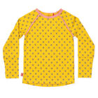 Albababy Albakid Alba of Denmark Hella Blouse, Shirt lemon curry flowers