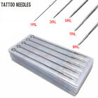 1/3/5/7/9RL Professional Sterile Tattoo Needles Round Liner Needle Tattoo Supply