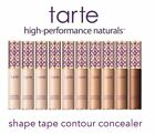 Внешний вид - Tarte Double Duty Beauty Shape Tape Contour Concealer (Choose your shade)