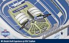 2018 NFL DRAFT - AT&T STADIUM ARLINGTON, TX - 30 PERSON SUITE - ALL 3 DAYS !!
