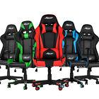 Adjustable Reliner Racing Gaming Office Chair Executive High Back Computer Chair