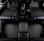 For Mercedes-Benz C-Class Coupe 2-Door 2016-2018 Car Floor Mats Liner Waterproof