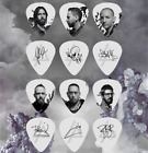 Linkin Park Chester Mike Bard Rob Han Phoenix Music Guitar Pick Collection Gift