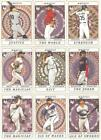 2018 TOPPS GYPSY QUEEN TAROT OF THE DIAMOND INSERTS ***YOU PICK***