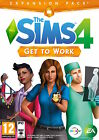 THE SIMS 4 GAME, EXPANSIONS AND STUFF PACKS PC AND MAC ORIGIN KEYS