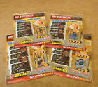 LEGO NINJAGO TRADING CARD GAME MULTI PACK NEW SERIES 3 LIMITED EDITION CARD NEW