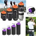 Neoprene Shockproof DSLR Camera Lens Cover Pouch Bag Case For Nikon Canon Sony