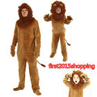 Lion Mascot Costumes Adults Kid 2018 Halloween Birthday Party Parade Fancy Dress