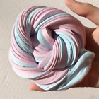 1pcs Kids Fluffy Floam Slime Putty Scented Stress Relief Clay Children Toys